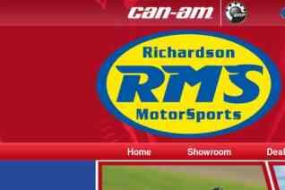 Richardson Motorsports reviews and complaints
