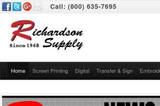 Richardson Supply Co reviews and complaints
