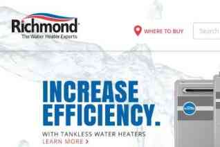 Richmond Water Heaters reviews and complaints