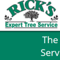 Ricks Expert Tree Service reviews and complaints