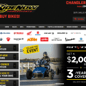 RideNow Powersports Of Chandler reviews and complaints
