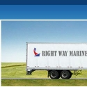 Right Way Marine Cargo UAE