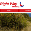 Right Way Shipping reviews and complaints