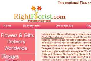 RightFlorist reviews and complaints