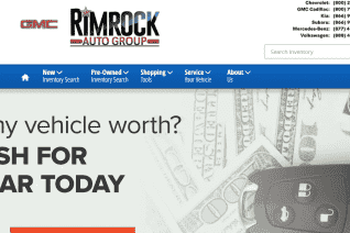 Rimrock Auto Group reviews and complaints