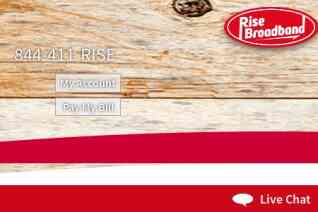 Rise Broadband reviews and complaints