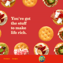 Ritz Crackers reviews and complaints