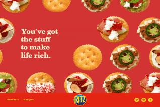 Ritz Crackers reviews and complaints