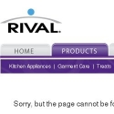Rival Products reviews and complaints