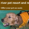 River Pet Resort and Rehab