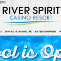 River Spirit Casino
