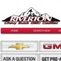 Riverton Elko Chevrolet Buick Gmc Cadillac