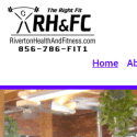 Riverton Health And Fitness Center