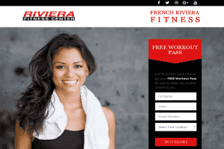 Riviera Fitness reviews and complaints