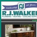 RJ Walker Plumbing