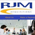 Rjm Acquisitions reviews and complaints