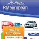 RM European Auto Parts reviews and complaints