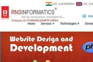 Rns Informatics reviews and complaints