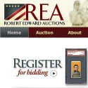 Robert Edward Auctions reviews and complaints