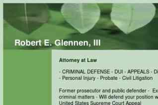 Robert Glennen reviews and complaints