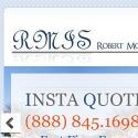 Robert Moreno Insurance Services