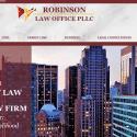 Robinson Law Office PLLC