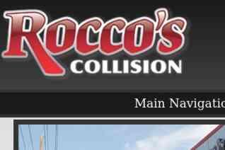 Roccos Collision reviews and complaints