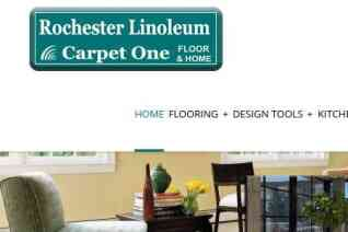Rochester Linoleum And Carpet One reviews and complaints