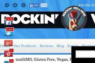 Rockin Wellness reviews and complaints