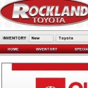Rockland Toyota reviews and complaints