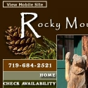 Rocky Mountain Lodge and Cabins