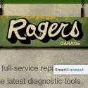 Rogers Garage reviews and complaints