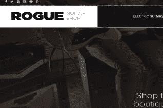 Rogue Guitar Shop reviews and complaints
