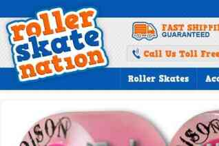 Roller Skate Nation reviews and complaints