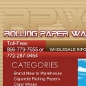 Rolling Paper Warehouse