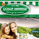 Rollup Awnings