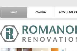 Romanoff Renovations reviews and complaints