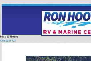 Ron Hoover Rv And Marine reviews and complaints