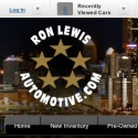 Ron Lewis Automotive Group