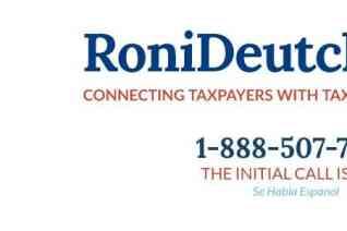 Roni Deutch reviews and complaints
