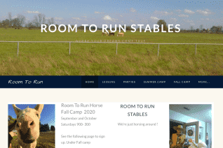 Room To Run Stables reviews and complaints