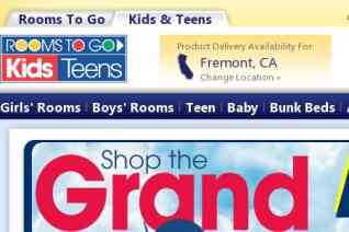 Rooms To Go Kids reviews and complaints