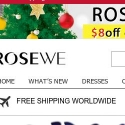 Rosewe reviews and complaints
