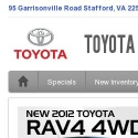 Rosner Toyota reviews and complaints