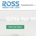 Ross Dress For Less reviews and complaints
