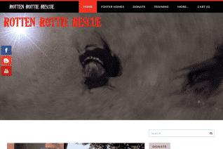 Rotten Rottie Rescue reviews and complaints