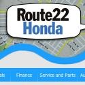 Route 22 Honda