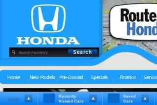 Route 22 Honda reviews and complaints