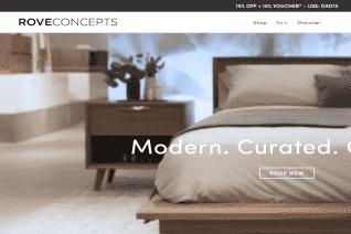 Rove Concepts reviews and complaints