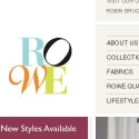 Rowe Furniture reviews and complaints